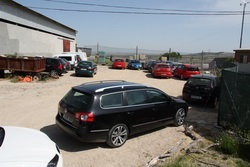 Parking para 30 coches