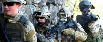 Normas de Seguridad Airsoft Madrid