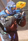 Paintball para despedidas de soltero Madrid